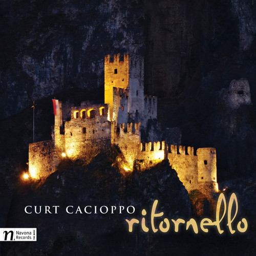 Curt Cacioppo - Retornello