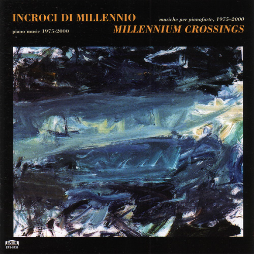 Millennium Crossings (Incroci di Millennio)
